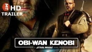 Video: KENOBI: A Star Wars Story (2019) Teaser Trailer Movie HD [Fan-Made]